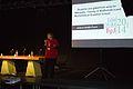 EduWiki Conference Belgrade 2014 - DM (050) - Jelena Hadži-Purić.jpg