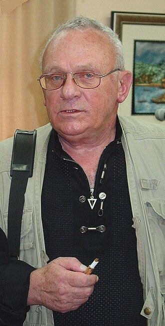 Eduard Kuznetsov - Image: Eduard Kuznecov