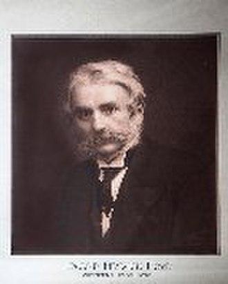 Edward Fenwick Boyd - Image: Edward Fenwick Boyd Photograph taken before 1889
