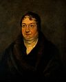 Edward Jenner. Oil painting. Wellcome V0017927.jpg