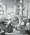 Edward von Steinle Domfest 1855 Kölner Dom.jpg