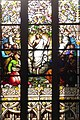 Eferding Pfarrkirche - Chorfenster 4 Himmelfahrt.jpg
