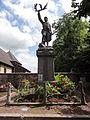 Effry (Aisne) monument aux morts.JPG