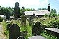 Eglwys Beuno Sant Penmorfa Mynwent - Churchyard - geograph.org.uk - 470031.jpg