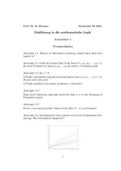 Ausgezeichnet Logik Arbeitsblatt Bilder - Arbeitsblätter für ...