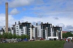 Hernesaari Wikipedia