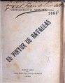 El pintor de batallas - Victoriano E. Montes.pdf
