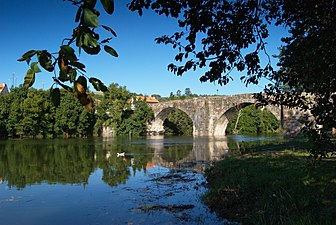 El río Pas a su paso por Puente Arce.jpg