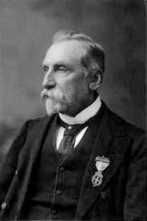 Elias Solomon Australian politician