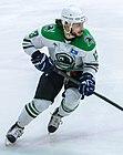 Eliezer Sherbatov hockey image