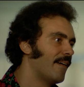 Elio Zamuto - Zamuto in Shoot First, Die Later (1974)