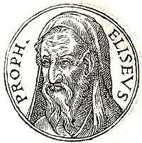 Prophet Elisa
