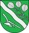 Coat of arms of Ellerhoop