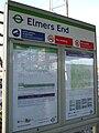 Elmers End stn Tramlink signage.JPG