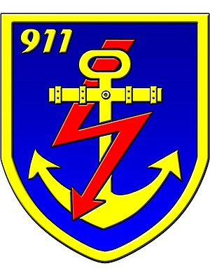 Cyber and Information Space Command (Germany) - Image: Elo Ka Btl 911