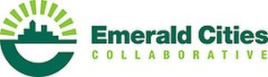 Emerald Cities Collaborative - Image: Emerald Cities Logo 1