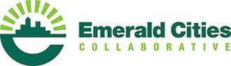 Emerald Cities Collaborative - Image: Emerald Cities Logo 1
