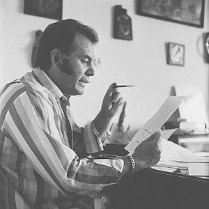 Emil Loteanu - Emil Loteanu, Soviet-era Moldovan filmmaker