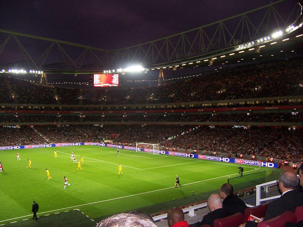 File Emirates Stadium Jpg Wikimedia Commons