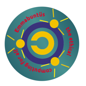 Emmabuntüs - Image: Emmabuntus ethical computing for all