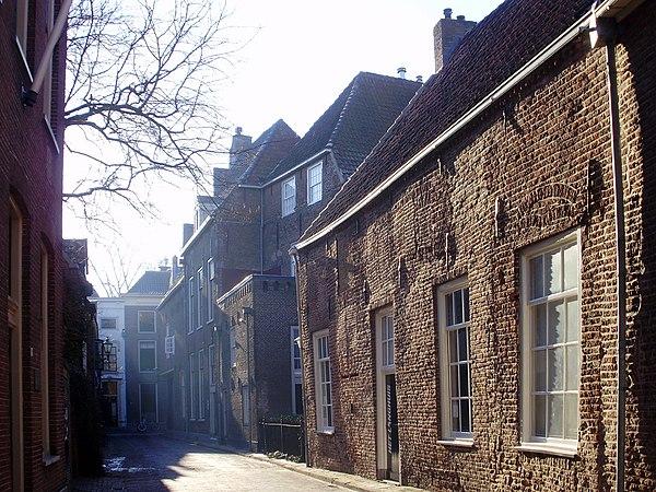 Emmanuelshuizen, galerie 't Langhuis, Zwolle.jpg