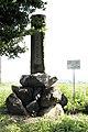 Emperor Meiji Resting place monument.jpg