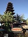 Enchanted Tiki Room at Walt Disney World Magic Kingdom.JPG