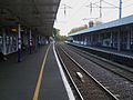 Enfield Chase stn look south.JPG
