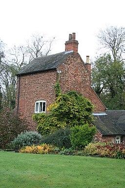Engine House Cottage - geograph.org.uk - 602951