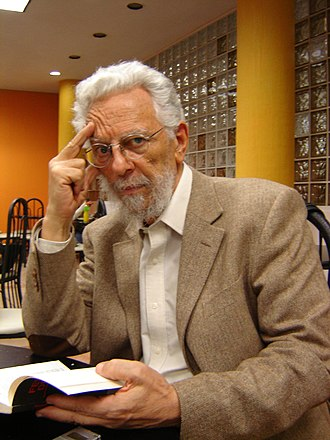 Argentine Mexicans - Enrique Dussel, writer and philosopher forced into exile following a bombing at his home by a military group