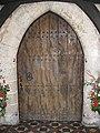 Enter St Mary's Church... - geograph.org.uk - 1131357.jpg