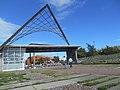 Entrada Peatonal Escuela Colombiana de ingeniería.jpg