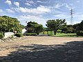 Entrance of Suwa Park in Omuta, Fukuoka.jpg