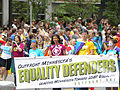 Equality Defenders at the Twin Cities Pride Parade 2011 (5873909067).jpg