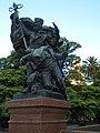 Equestrian statue of José de San Martín (Buenos Aires) 1.jpg