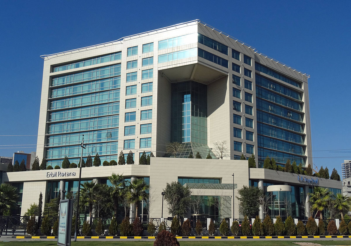 Arjaan Rotana Media City Hotel Apartments Dubai