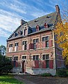 Erfgoedsite Ramsdonk, Lourdesgrot, oude pastorij en Sint Martinus kerk. 01.jpg