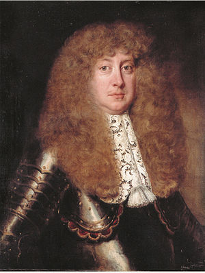 Ernest Augustus, Elector of Brunswick-Lüneburg - Ernest Augustus, Duke of Brunswick-Lüneburg