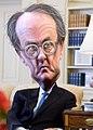 Erskine Bowles - Caricature (8172528003).jpg