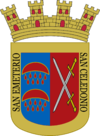 Official seal of Calahorra