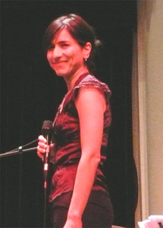Esra Dalfidan - In concert with Tineke Postma, at the Concertgebouw, Amsterdam (17 October 2008)
