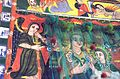 Ethiopian Church Painting - images of the Virgin Mary.jpg