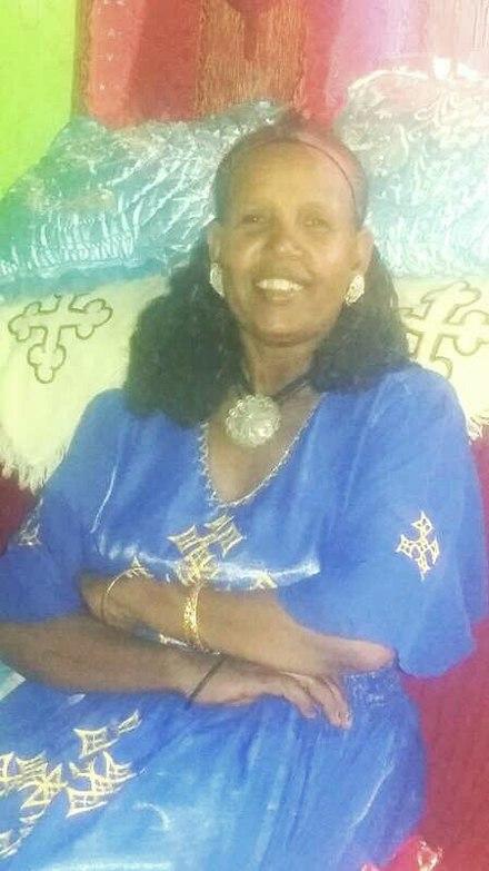 Etiopia Dessie dating
