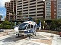 Eurocopter EC-135, Policía Nacional (España), EC-LTT, Ángel-32 (44035809575).jpg
