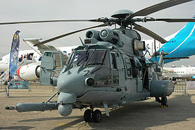 Image illustrative de l'article Eurocopter EC725 Caracal