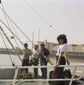 Eurovision Song Contest 1980 postcards - Samira Bensaïd 22.png