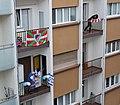 Euskal derbia kopako finalean COVID-19 pandemian - Donostia - 01.jpg