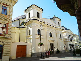 Evangelical Church of Košice