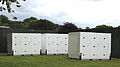 Event portable toilet units at Wollaton Park, Nottingham, England 01B.jpg