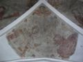 Everlövs kyrka, Matteus i korvalvet.jpg